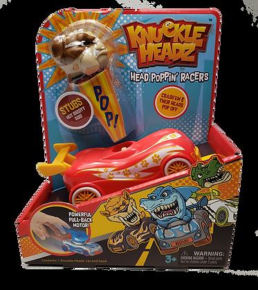 Knuckle-Headz Stubs