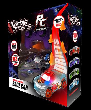 RC Marble Racers Purple