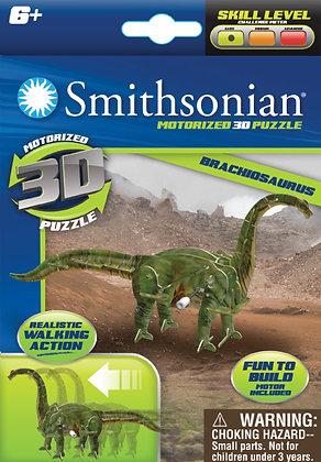 3D Puzzle Brachiosaurus