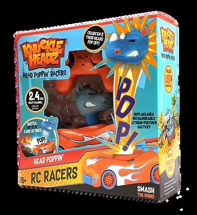 RC Knuckle-Headz - Rhino