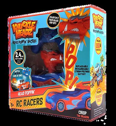 RC Knuckle-Headz - Dragon