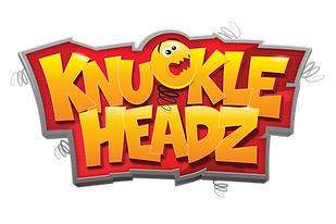 SD Toyz | Head Poppin' Racers | Knuckle-Headz - Crash Them and Their Heads Fall Off!