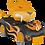 Knuckle-Headz Fang