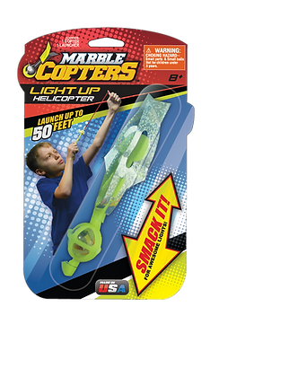 Marble Copter