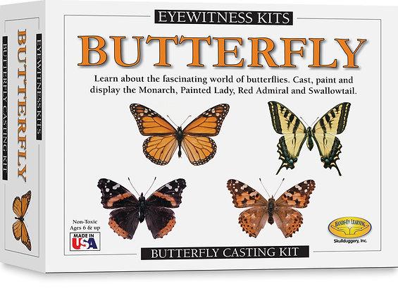 Eyewitness Kits Butterfly