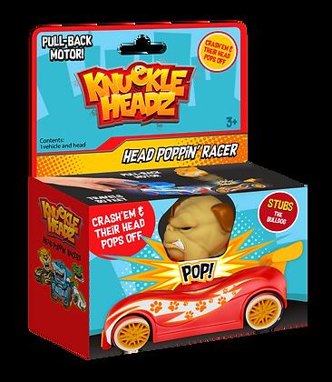 Knuckle-Headz               Bulldog