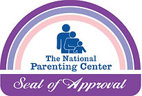 SD Toyz | Proudly Made in the USA | The National Parenting Center Seal of Approval
