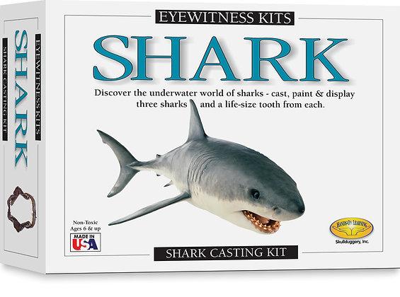 Eyewitness Kits Shark