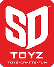 SD Toyz | Smart & Distinctive Toys and Craft Kits for Children | Proudly Made in the USA