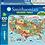 Smithsonian 100 Piece Puzzle American Landmarks