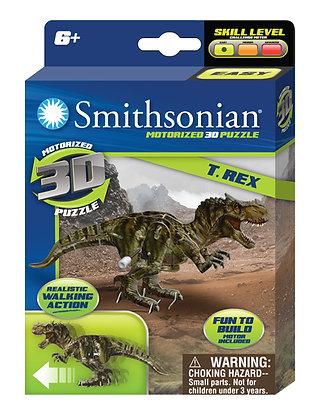 3D Puzzle T-Rex