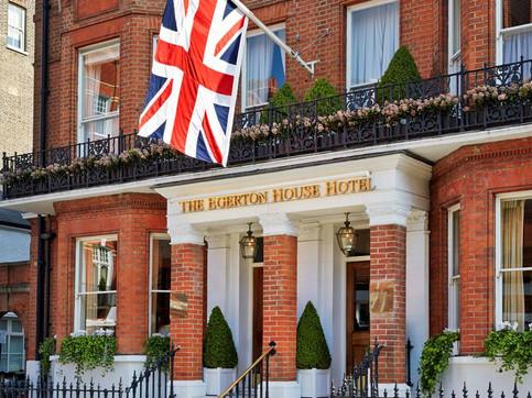 The Egerton Hotel