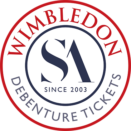 Pair of Centre Court Tickets - Tuesday 29 June 2021