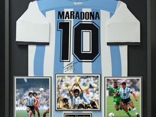 Maradona: 1960-2020