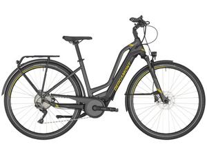 Bergamont E-Horizon Expert Amsterdam e-bike