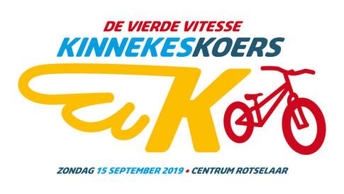 Logo Vitesse Kinnekeskoers 2019