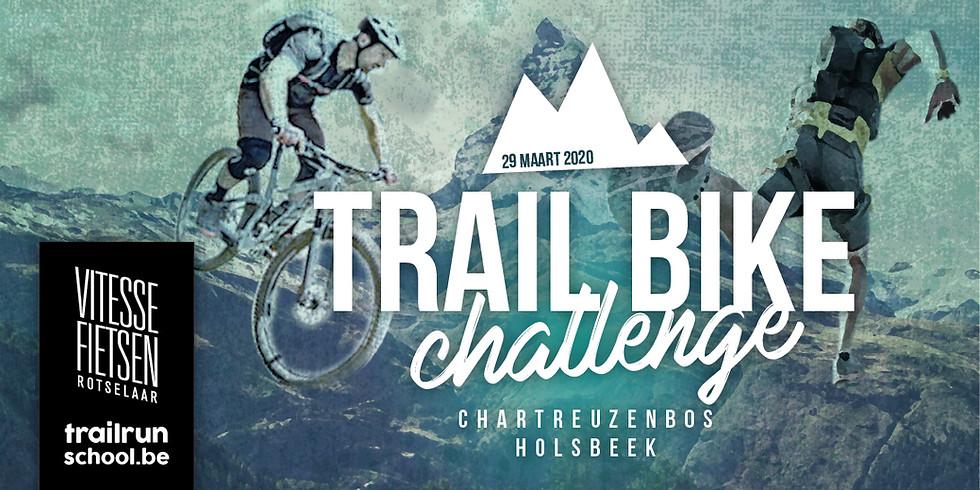 Trail Bike Challenge