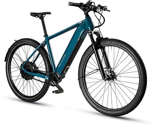 MTB Cycletech Code Man 45