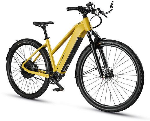 MTB Cycletech Code Lady 45