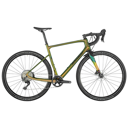 Bergamonte Grandurance Elite