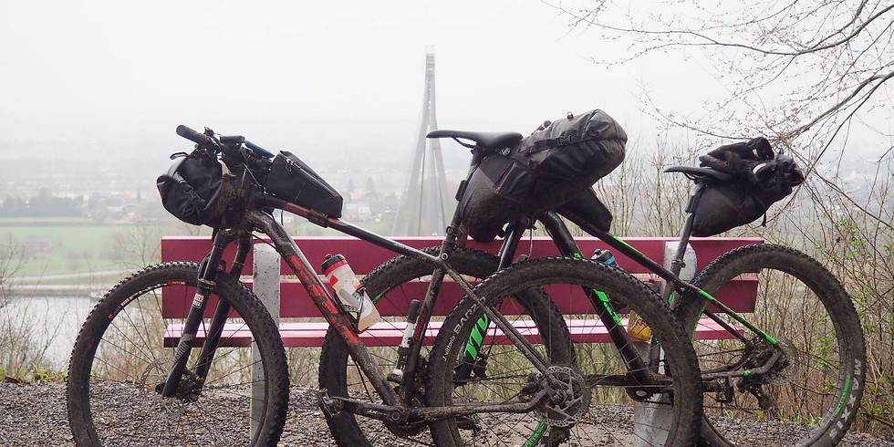 Infoavond Bikepacking