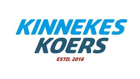 Logo Vitesse Kinnekeskoers zonder jaartal