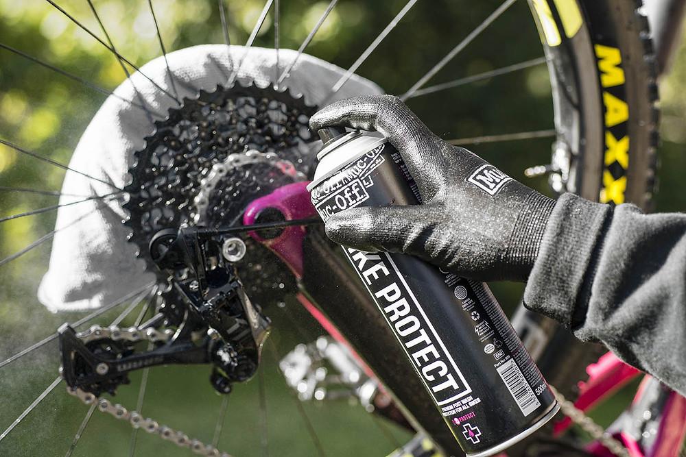 Muc-Off Bike Protect fiets bescherming