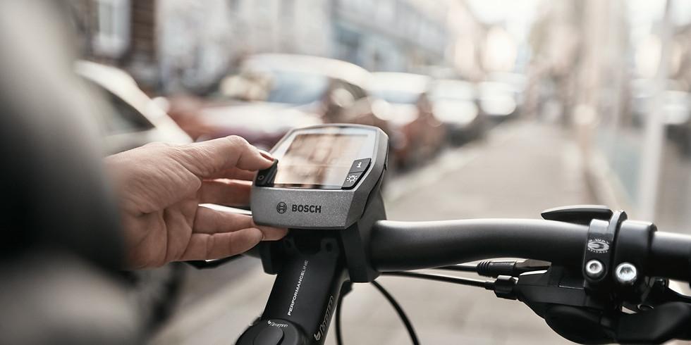 How to e-bike