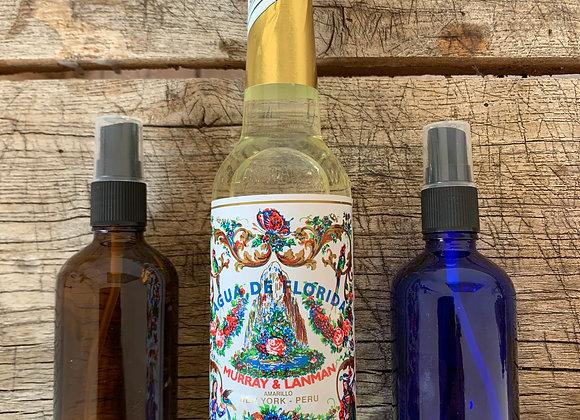 Sæt: AdF 270 ml. + glasflaske