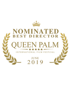 QPIFF Nomination Laurel (Best Director).