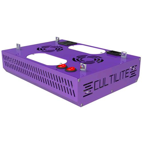 CULTILITE - LED ANTARES 180W COB LINE - SWITCH: GROW / BLOOM / FULL SPECTRUM