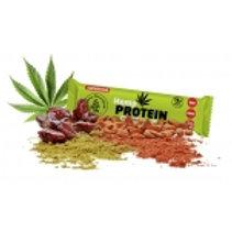 Hanfprotein Riegel 60g