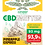 Thumbnail: CBD SHATTER PINEAPPLE EXPRESS 93
