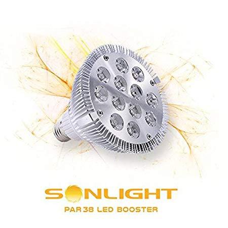 Pflanzen LEDs Sonlight PAR38 AGRO Booster 36W