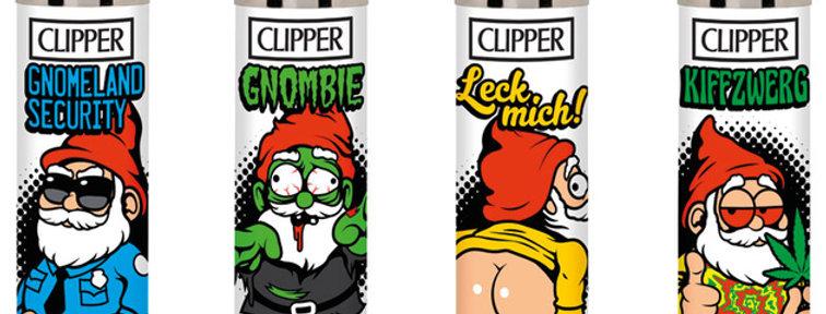 Clipper Large DWARFS
