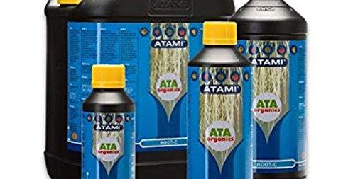 Atami organics fertilizer