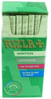 Filter Rizla Menthol