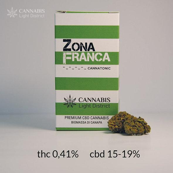 Zona Franca Cannatonic  1.gr