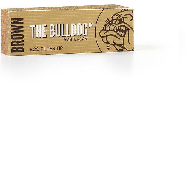Filter Bulldog eco-braun papers
