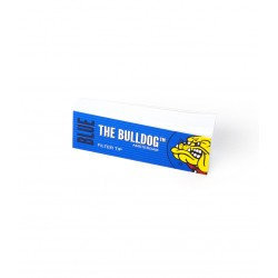 Filter Bulldog papers blau 33 filter