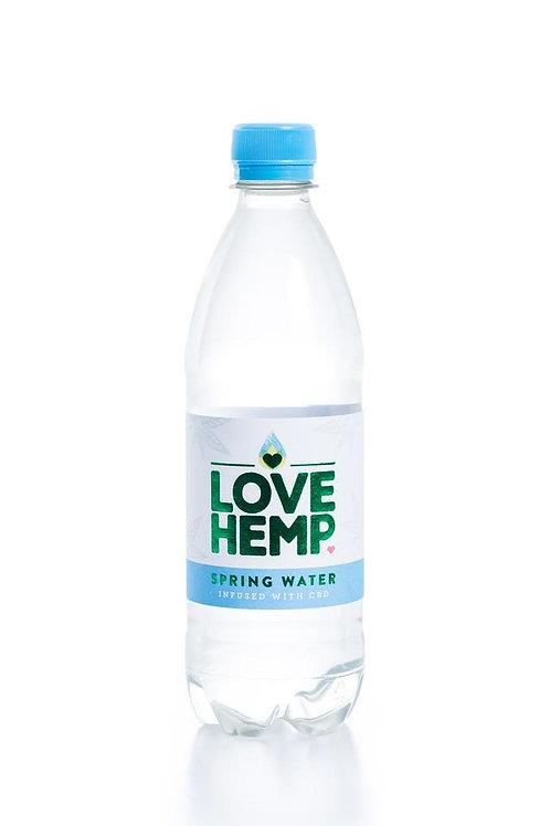 Wasser Love Hemp®  500ml