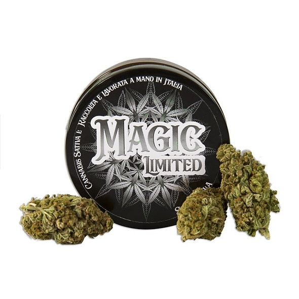 Magic Limited 1 gr.