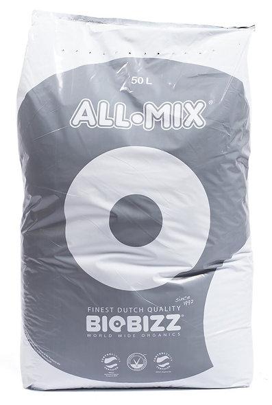 BioBizz All Mix - bevorzugter Boden