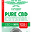 Thumbnail: Euphoria PURE CBD CRYSTAL 99,6%