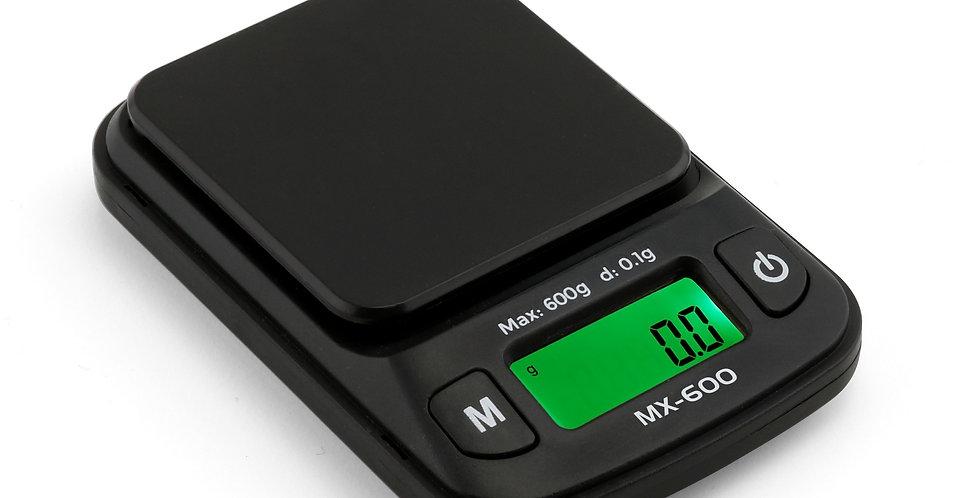 Precision balance Mx series 600G