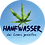 Thumbnail: Hanfwasser 250 ml.