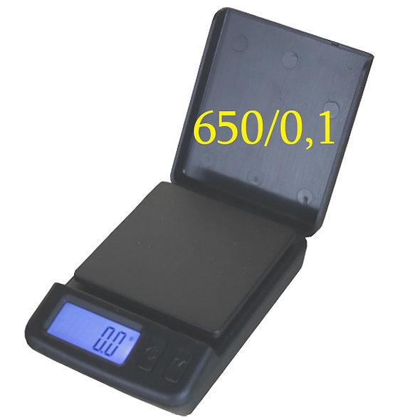 DigiScale 650/0.1g