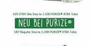 PURIZE® Tube I 187 Regular Size