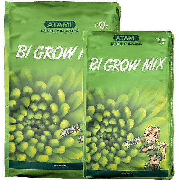 Erde Atami Bi GrowMix