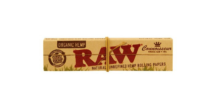 Papers Raw small